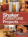 Popular Woodworking's Shaker Furniture Projects