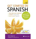 Get Started in Spanish Absolute Beginner Course