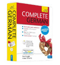 Complete German Beginner to Intermediate Book and Audio Course