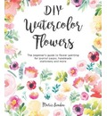 DIY Watercolor Flowers