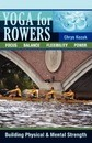 Yoga for Rowers