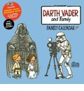 2019 Family Wall Calendar: Darth Vader and Family