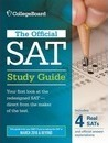 Official Study Guide for the New SAT