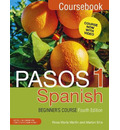 Pasos 1 Spanish Beginner's Course (Fourth Edition)