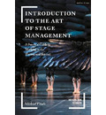 Introduction to the Art of Stage Management