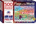 Puzzlebilities Flags of the World