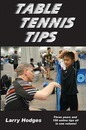 Table Tennis Tips