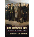 Who Deserves to Die?