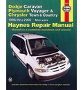 Dodge Caravan, Plymouth Voyager And Chrysler Town & Country Mini-Vans (96 - 02)