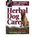 Dr. Kidd's Guide to Herbal Dog Care - Randy Kidd