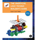 The Unofficial Lego Technic Builder's Guide, 2e