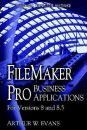 Filemaker Pro Business Applications