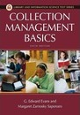 Collection Management Basics, 6th Edition