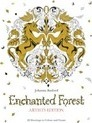 Enchanted Forest Artist's Edition