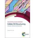 Edible Oil Structuring