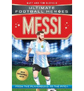 Messi (Ultimate Football Heroes - Limited International Edition)