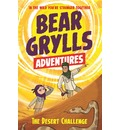 A Bear Grylls Adventure 2: The Desert Challenge