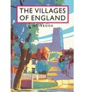Brian Cook The Villages of England Notebook