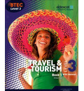 BTEC Level 3 National Travel and Tourism Student Book 1