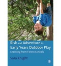 Risk & Adventure in Early Years Outdoor Play