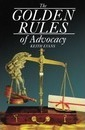 The Golden Rules of Advocacy