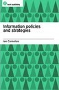 Information Policies and Strategies