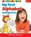 My First Alphabet Activity Book - Gudrun Freese