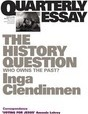 aztecsinga clendinnen essay Gender difference essay 1929 words | 8 pages gender gender is a social concept that identifies culturally prearranged responsibilities and roles that both sexes are expected to follow.