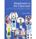 Attachment in the Classroom