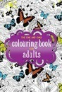 The One and Only Coloring Book for Adults