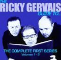 Ricky Gervais Guide to: Volume 1 to 5