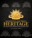 Preserving Our Proud Heritage