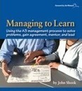 Managing to Learn: 1.1