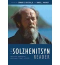 The Solzhenitsyn Reader