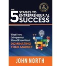 The 5 Stages to Entrepreneurial Success - John North