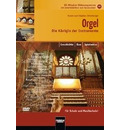 Orgel. DVD - Stephan Unterberger