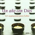 Un ano con Dios/ One year with God - Albert Liebermann