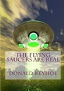 The Flying Saucers Are Real - Donald Keyhoe