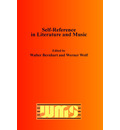 Self-Reference in Literature and Music - Walter Bernhart