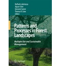 Patterns and Processes in Forest Landscapes - Thomas A. Spies