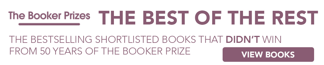 Best of the Rest - Booker Prize@50