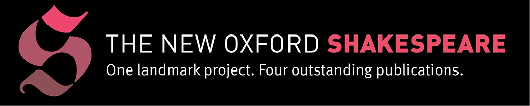 New Oxford Shakespeare