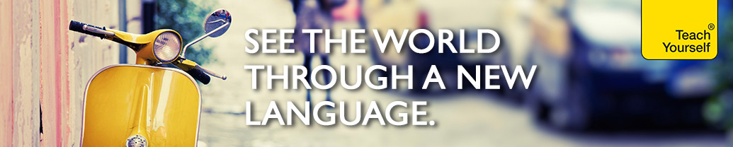 Teach Yourself Languages